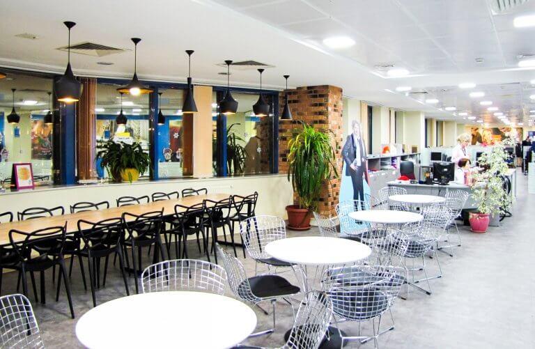 Учебный центр WSE