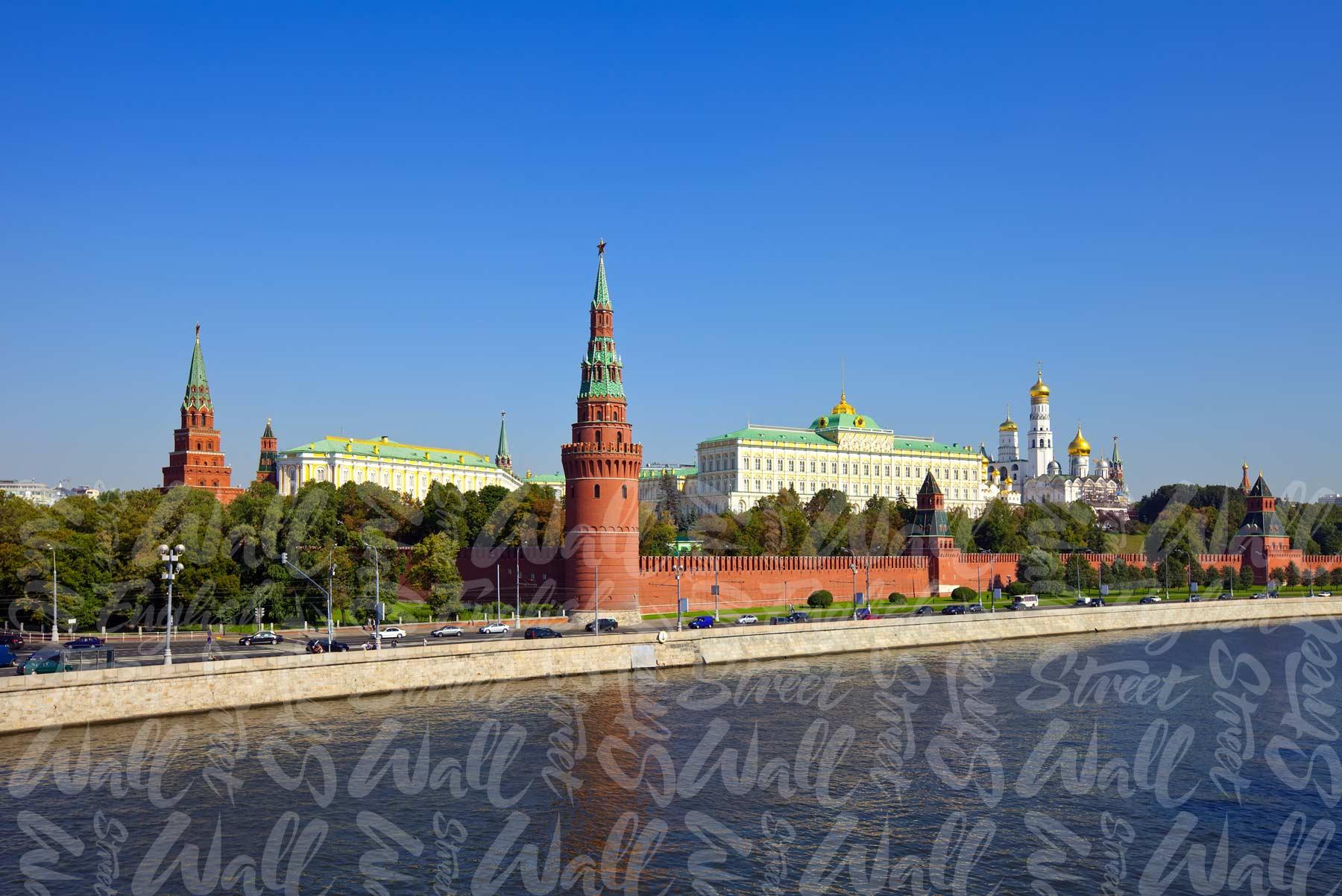 Что удивляет американцев и британцев в России