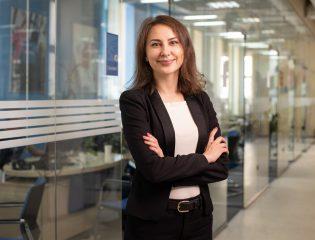 Кристина Деревцова